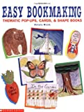 Easy Bookmaking (Grades K-3)