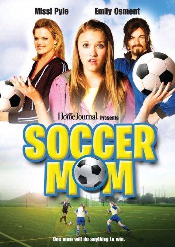 Mom Italian (Soccer Mom)
