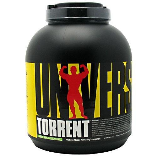 Universal Nutrition Universal Torrent Green Apple Avalanche