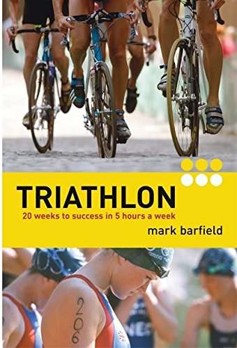 Read Online Triathlon pdf epub