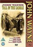 Tall in the Saddle (John Wayne) [DVD]