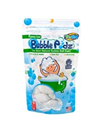 TruKid Eczema Bubble Podz, Natural Bubble Bath with Oatmeal, Aloe & Vit E., Unscented, 24 count BOBEBE Online Baby Store From New York to Miami and Los Angeles