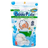 Amazon Price History for:TruKid Eczema Bubble Podz, Natural Bubble Bath with Oatmeal, Aloe & Vit E., Unscented, 24 count