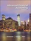 Advanced Financial Accounting 10th Edition
