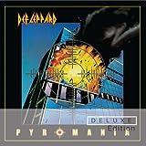 Def Leppard: Pyromania (Deluxe Edition) (Audio CD)