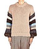 BAUM UND PFERDGARTEN Luxury Fashion Womens Sweater Winter Beige