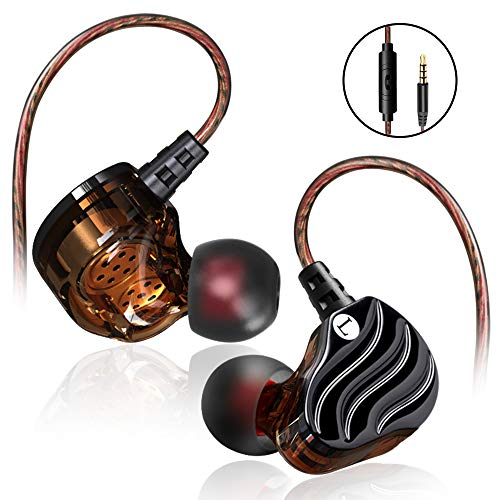 Used, Run Earbuds,Quad Earbuds Wired,SXGINBT Cool Earbuds for sale  Delivered anywhere in USA