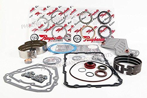 5r55s transmission kit - 3