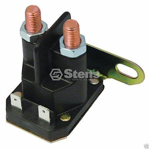 Stens Starter Solenoid, John Deere AM133094, ea, 1 - Motor Starting Switch