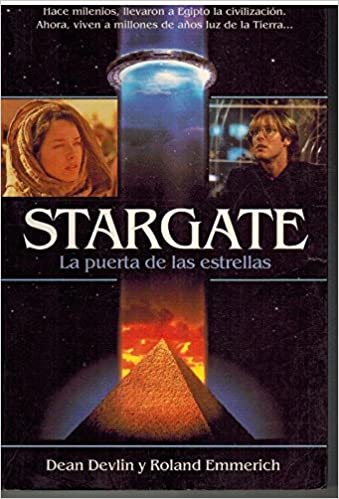 Stargate La Puerta De Las Estrellas 9788478881918 Books