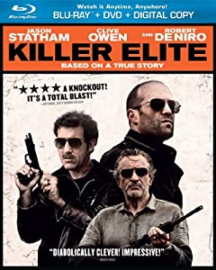 Cover Image for 'Killer Elite'