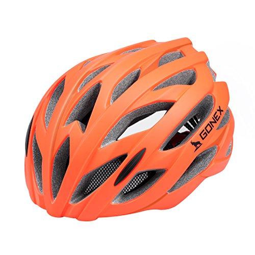 Gonex Wind Mountain Adult Orange