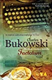 Front cover for the book Factotum by Charles Bukowski