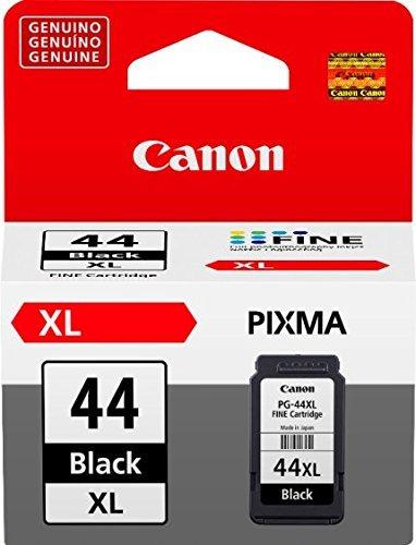 GENUINE CANON CARTRIDGE PG-44 XL BLACK INK