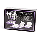 Fetish IOU, Adult Game For Couples and Lovers, Bundle