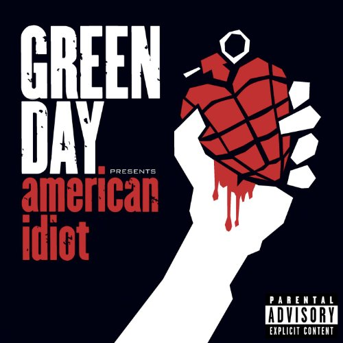 American Idiot [Explicit] (Best Man Holiday Music)