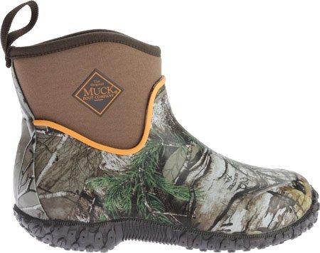 Vert II et Real Muck Bottes S Boots Enfant Tree Pluie de Camo Mixte Ankle Xtra Bottines Muckster ngFgOtqwx0