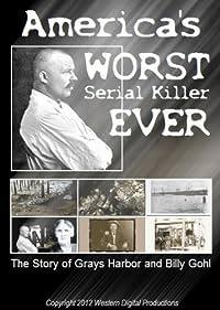 Amazon.com: America's Worst Serial Killer Ever The Story ...