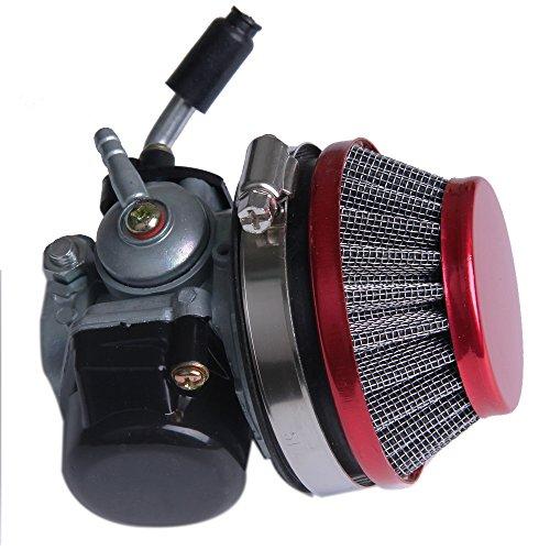 carburetor 2 stroke - 8