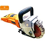 Dust Free Concrete Crack Chaser Concrete Cutter Power