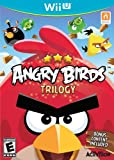 Angry Birds Trilogy - Nintendo Wii U by angry