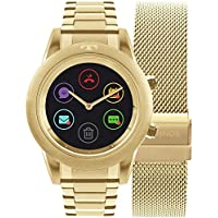 Smartwatch Technos - Connect Duo Feminino - PO1AC/4P