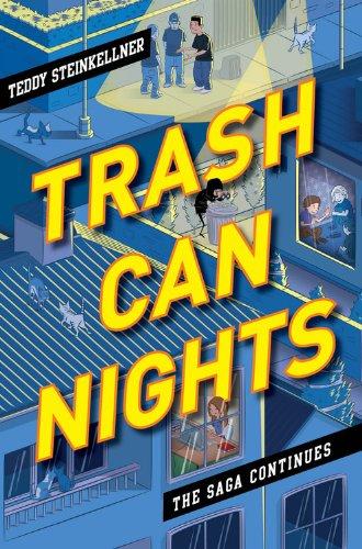 Trash Can Nights (Trash Can Days)