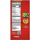 RITZ Original Crackers, Family Size, 20.5 oz