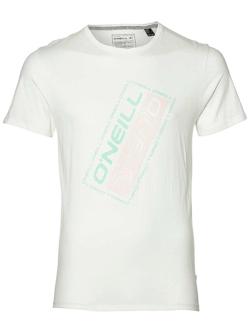 Camiseta para Hombre ONeill Slanted