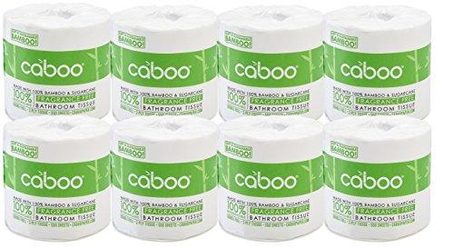 bathroom tissue chlorine free - 8