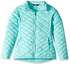 The North Face Kids Girl's Thermoball Fu...