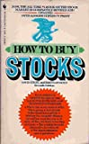 How to Buy Stocks, Louis Engel and Brendan C. Boyd, 0553269771