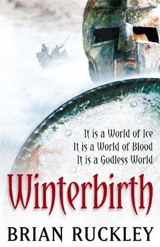 Winterbirth (The Godless World) ebook