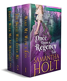 Download for free Once Upon a Regency Tale: A Clean Regency Romance Boxset