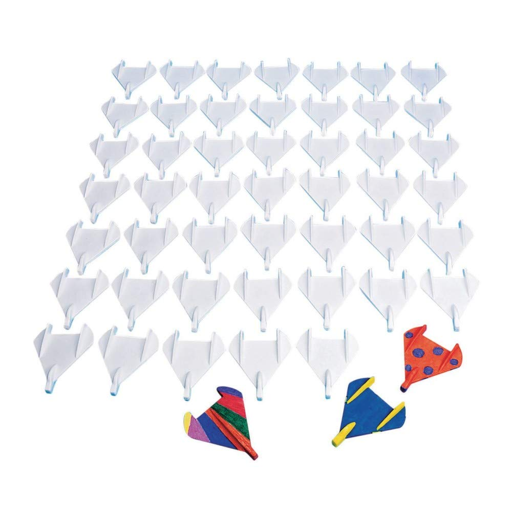 Zing Wing Gliders (Pack of 50) by S&S Worldwide