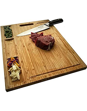 Chopping Boards: Home & Kitchen: Amazon co uk