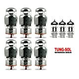 Tung-Sol Tube Upgrade Kit For Trace Elliot VR350 Amps 6550 12AX7
