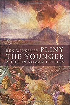 Book Pliny the Younger: A Life in Roman Letters