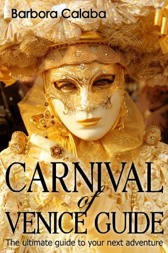 Carnival of Venice (Italy Carnival Venice)