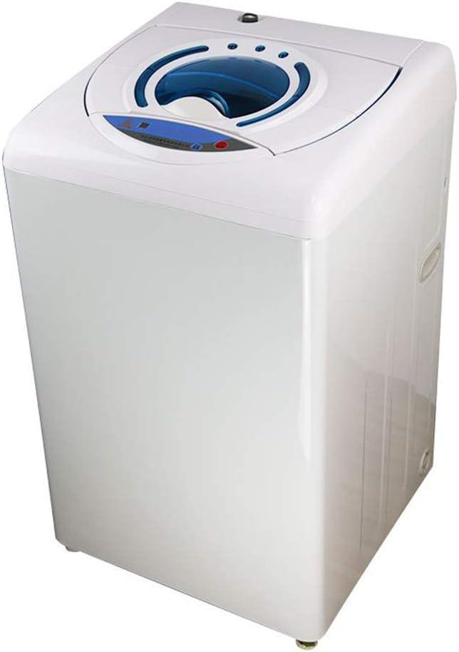 ZFFSC Zapatos Lavadora, Zapatos Perezosos Cepillo Artefacto automática, Hogar Pequeño eléctrica Inteligente Lavadora Máquina Shoe Dryer