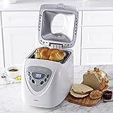 Sunbeam Programmable Bread Maker, White