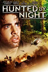 Hunted By Night [Import]