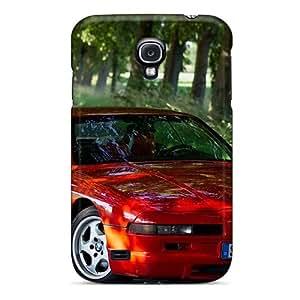 Pollary Galaxy S4 Hard Case With Fashion Design/ XKT3105gWDV Phone Case