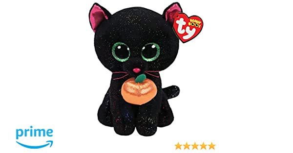 Amazon.com: Ty Potion - black cat med Ty Potion - black cat med: Toys & Games