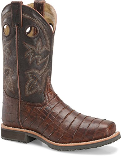 64e6b3ecd8c609 Double-h boots the best Amazon price in SaveMoney.es