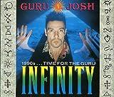 Guru Josh - Infinity (1990's...Time For The Guru) - Deconstruction - PD 43476, Deconstruction - PD43476, RCA - PD 43476, RCA - PD43476