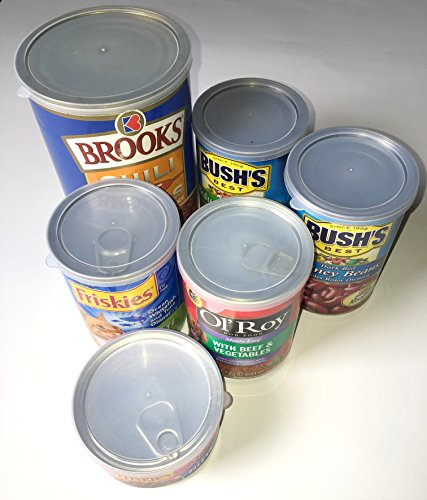 12pc BPA Free ALAZCO Can Covers product image