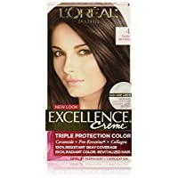 Hair Color Product