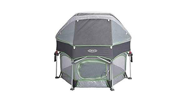 Amazon.com: Graco Pack n Play Deportivo, Parkside: Baby