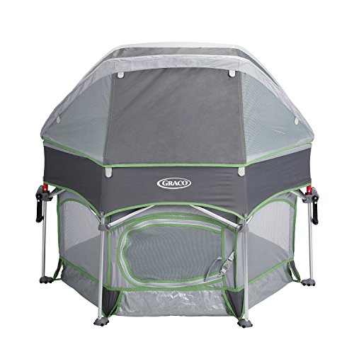 Graco Pack 'n Play Sport